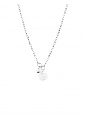 LJ1145 Necklace in Stainless Steel S