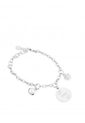 LJ1146 Bracelet in Stainless Steel S