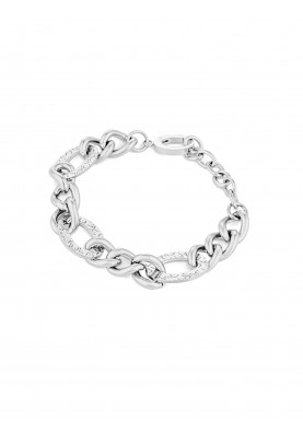 LJ1150 Bracelet in Stainless Steel S