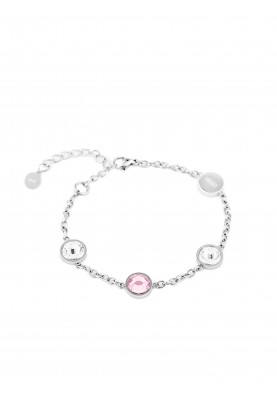 LJ1165 Bracelet in Stainless Steel S
