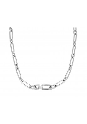 LJ1192 Necklace in Stainless Steel S