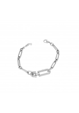 LJ1193 Bracelet in Stainless Steel S
