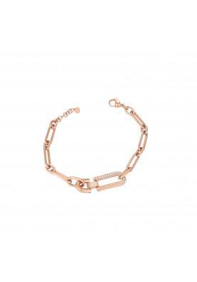 LJ1196 Bracelet in Stainless Steel GR