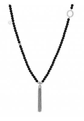 LJ1202 Necklace in Stainless Steel S