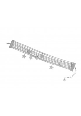 LJ1204 Bracelet in Stainless Steel S