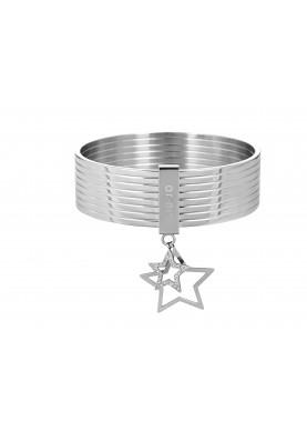 LJ1205 Bracelet in Stainless Steel S