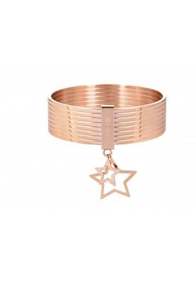LJ1217 Bracelet in Stainless Steel GR