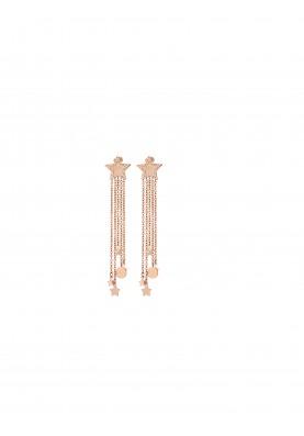 LJ1220 Earrings in Stainless Steel GR