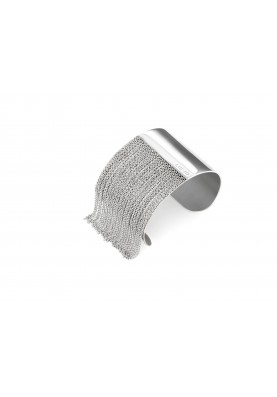 Bracelet in Stainless Steel S