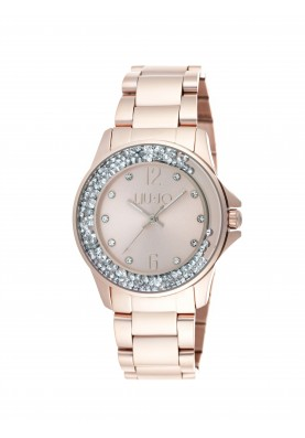 TLJ1005 Quartz Analogue Watch - Dancing GR