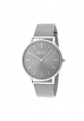 TLJ1057 Quartz Analogue Watch - Moonlight Grey