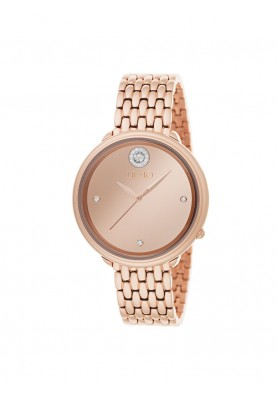 TLJ1158 Quartz Analogue Watch- Only You GR