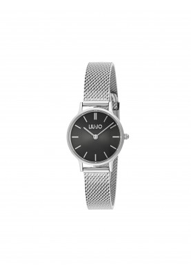 TLJ1203 Quartz Analogue Watch - Mini Moonlight Black