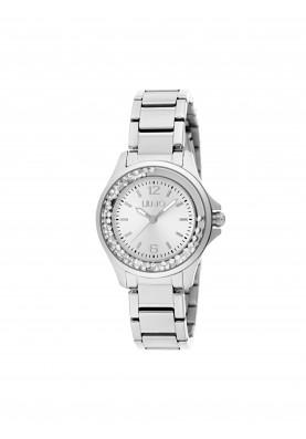 TLJ1209 Quartz Analogue Watch- Mini Dancing Silver