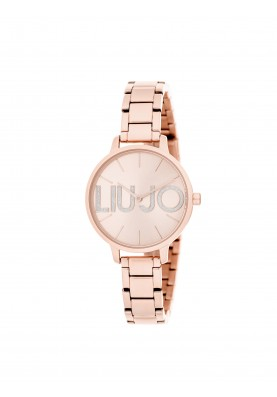 TLJ1290 Quartz Analogue Watch- Couple GR