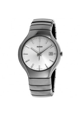 Rado True Platinum Ceramic - R27654122